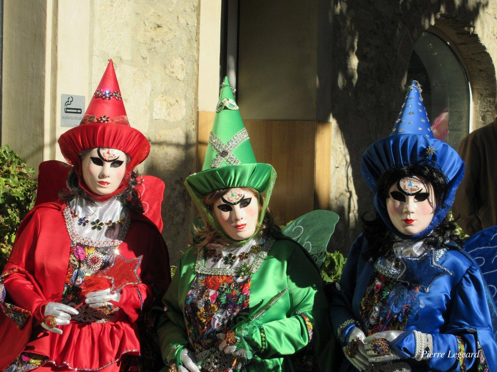 Parade Vénitienne PEYRIAC DE MER