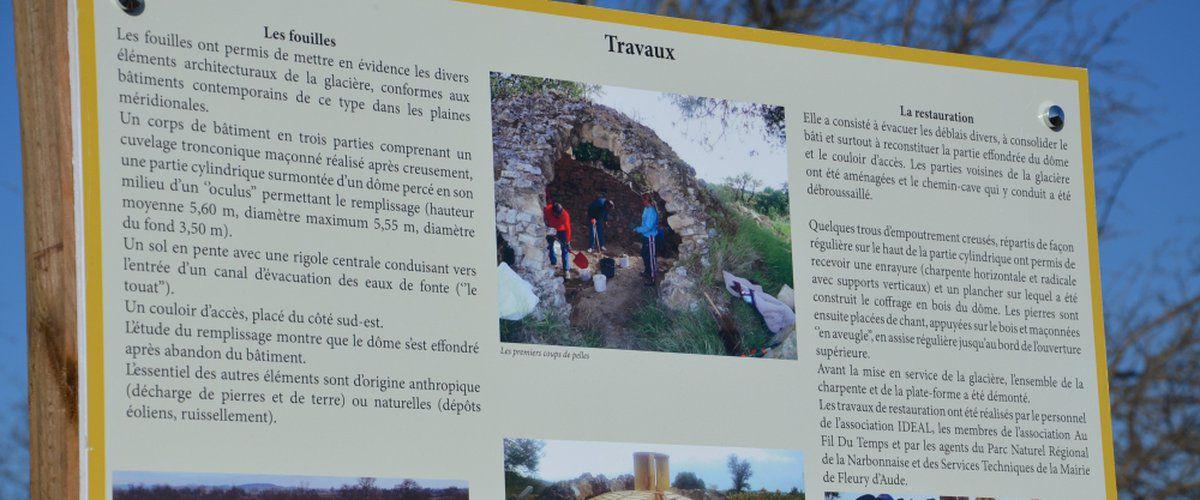 Fleury Village & Cabanes de Fleury