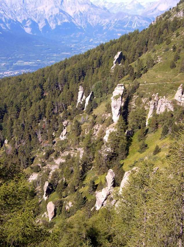Une ascension du Mont Queyrel