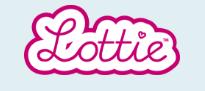 Nos poupées Lottie un vrai coup de coeur !