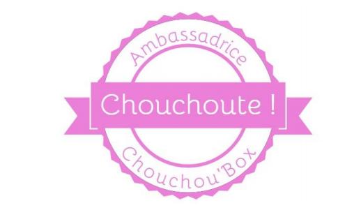 Chouchou'Box - Un concentré de bonne humeur