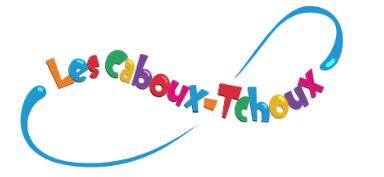 Les Caboux-Tchoux - Une marque ludique et protectrice - Notre parfum-jouet Caméléon
