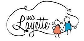MaLayette - Mon sac à langer nomade personnalisé fait main