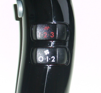 Mon test du sèche-cheveux Swiss Silent Jet 7500 Light Ionic - Concours à venir