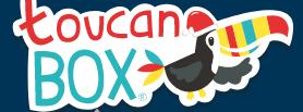 Ma ToucanBox + Code Kit gratuit