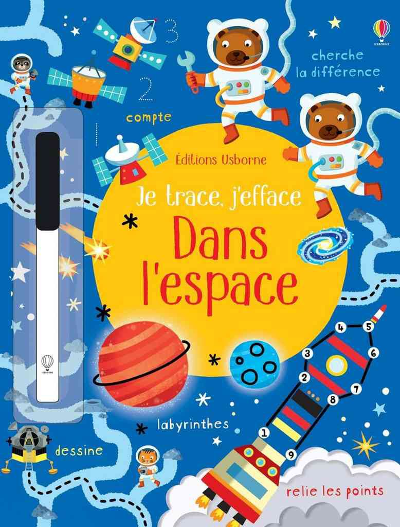 Editions Usborne - 24 pages -