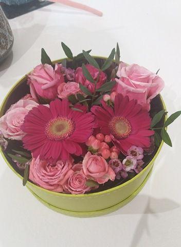 Koclico mon jardin fleuri - Une autre façon d'offrir des fleurs !