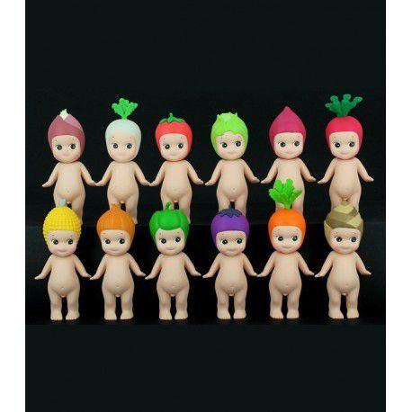 Sonny Angel - Ma collection Légumes - Comment ne pas craquer !
