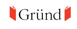 Mon super imagier sonore chez les Editions Gründ -