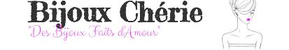 Bijoux Chérie, des créations remplies d'amour et de passion !