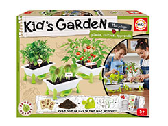 Kid's garden Educa Borras