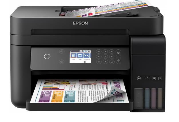 imprimante epson eco tank