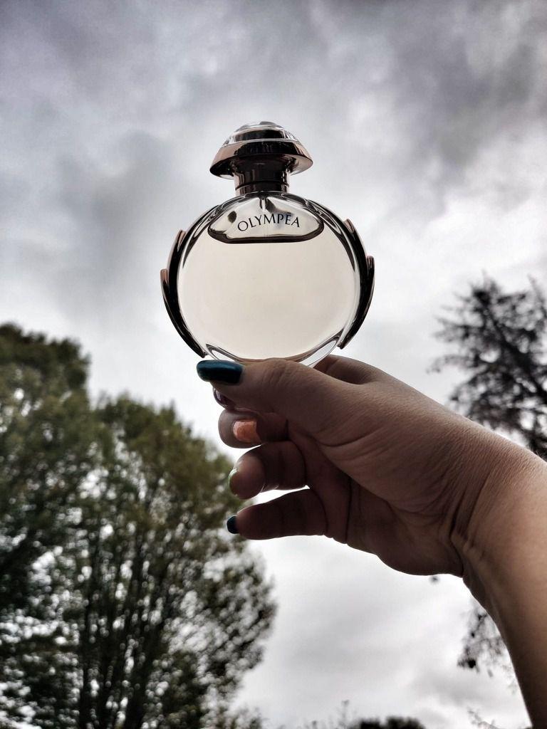 Parfum Olympéa de Paco Rabanne