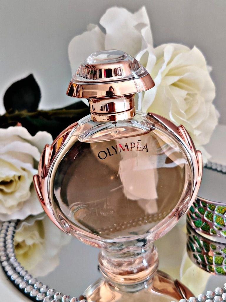 Parfum OLYMPEA de Paco Rabanne
