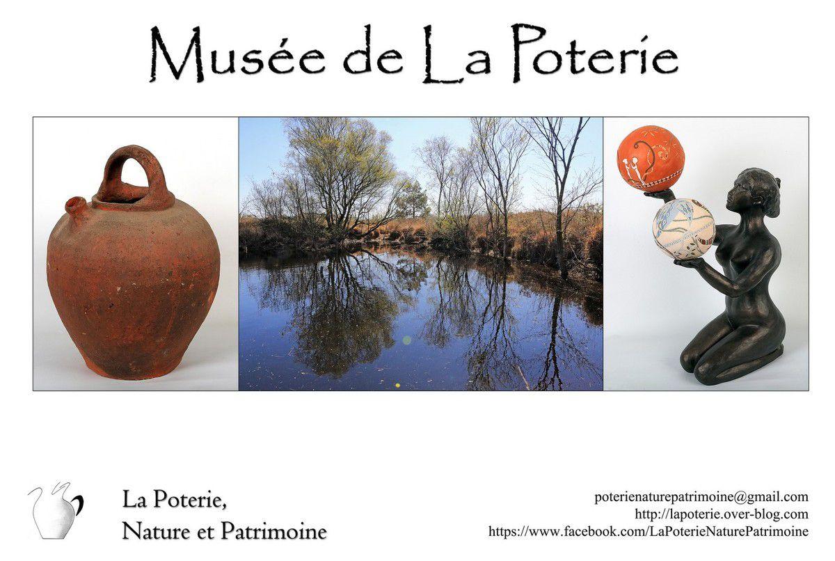 MUSEE DE LA POTERIE