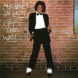 """Off The Wall"" Michaël Jackson"