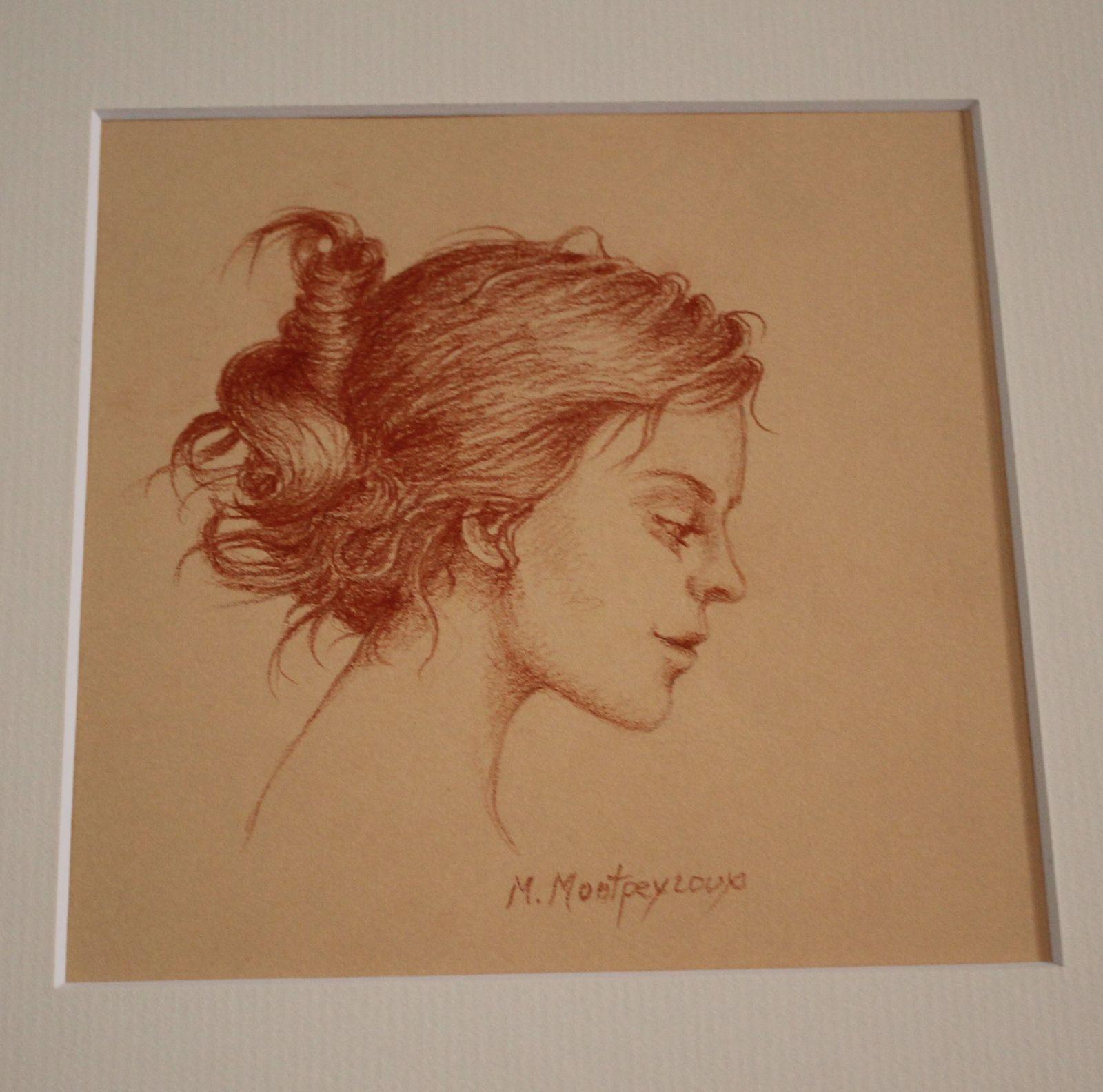 Michèle MONTPEYROUX