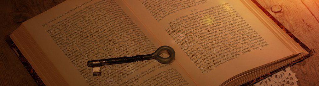 Des livres, des fils et un peu de farine - Blog littéraire