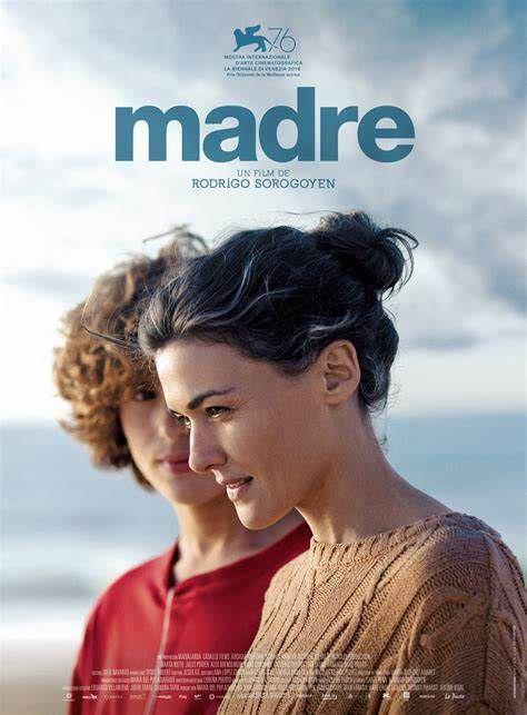 Rodrigo Sorogoyen (né en 1981) -cinéaste (Madre-2019)