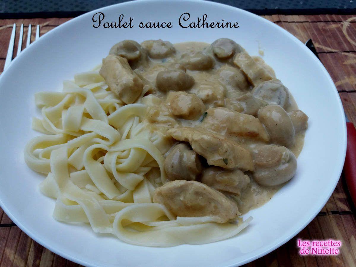 poulet sauce catherine 2sp WW