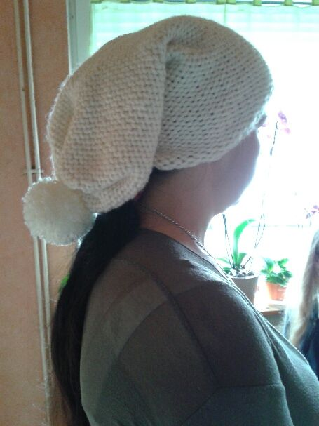 Gros tricot