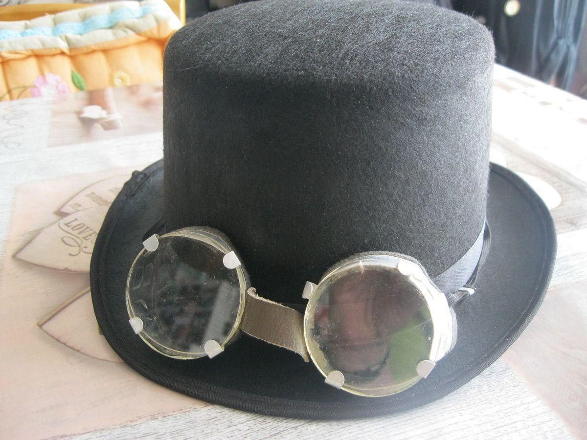 19 04 17 chapeaux pour la prochaine sortie locomotive vapeur