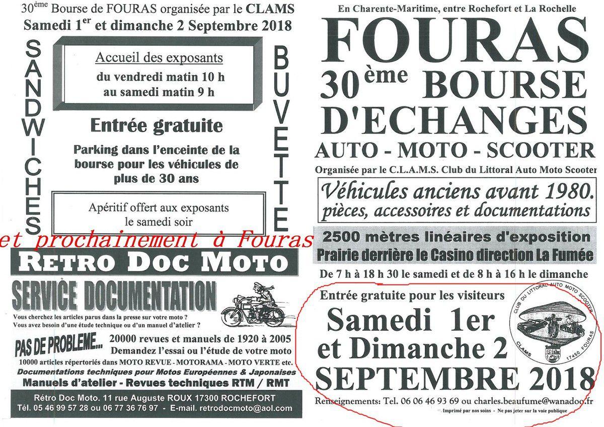 LE BOUCHON DE PONS (je l'ai raté, je l'ai su trop tard GGGRRRRRR !!!) :