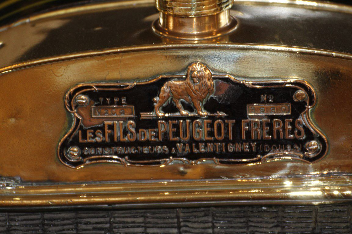 Musée de l'automobile de Vendée - Talmont St Hilaire - 06 05 19 - fichier 1