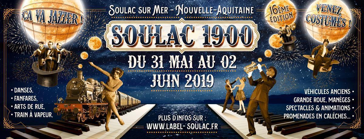 Du 31 mai au 2 juin 2019 - Gironde
