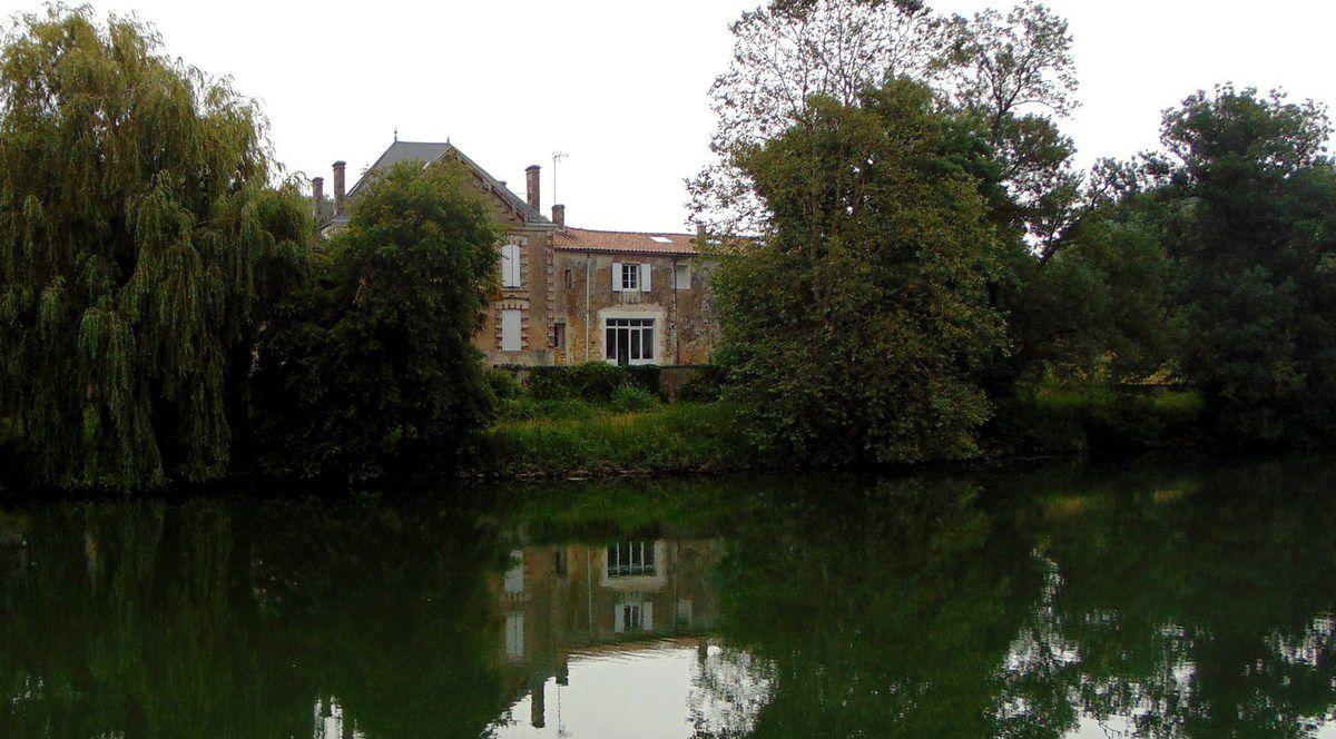 Sur les traces de Gustave Courbet en Saintonge