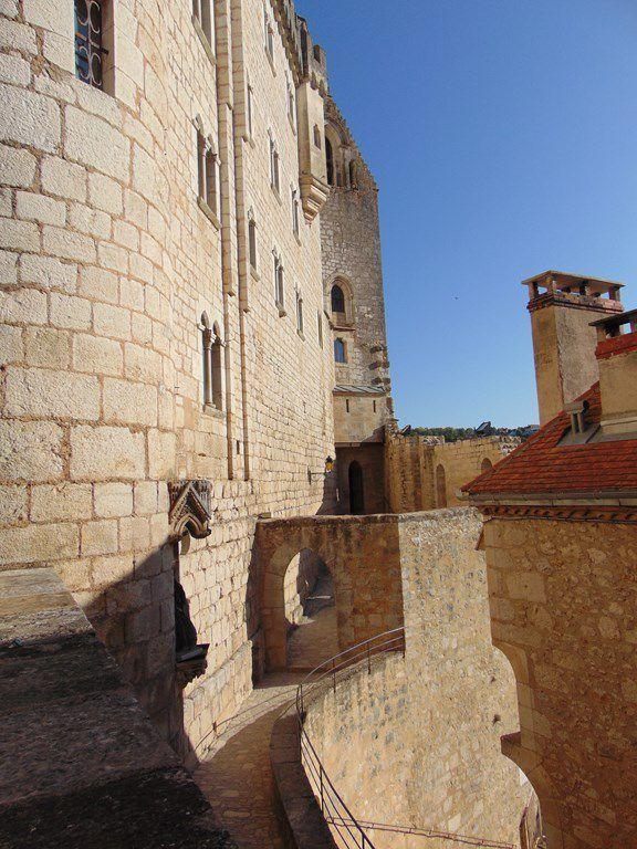 Nos vacances en Dordogne - suite - Rocamadour fichier 1