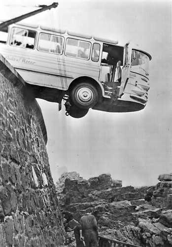 L'Autocar en folie - Saison 1 - épisode 11