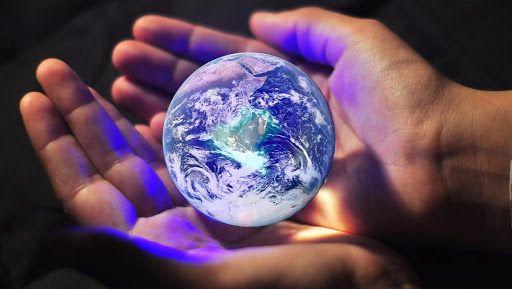 La sauvegarde de la planète c'est quoi