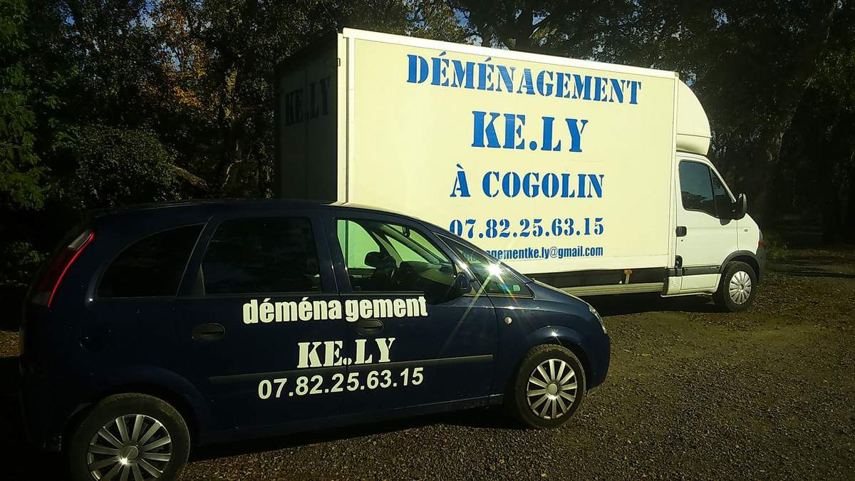 votre déménageur à cogolin.