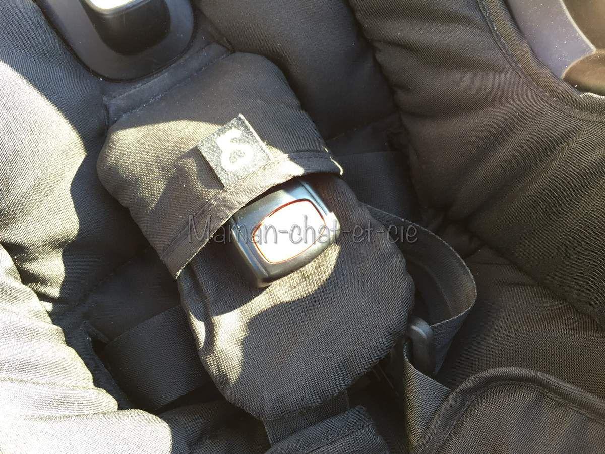 On a testé pour toi... Doona, le siège auto qui se transforme en poussette!