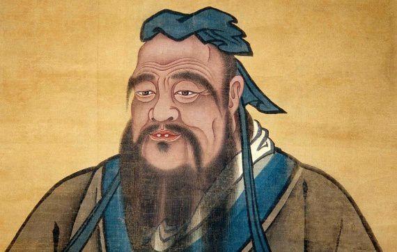 Yamaha 500XT refaite façon Confucius