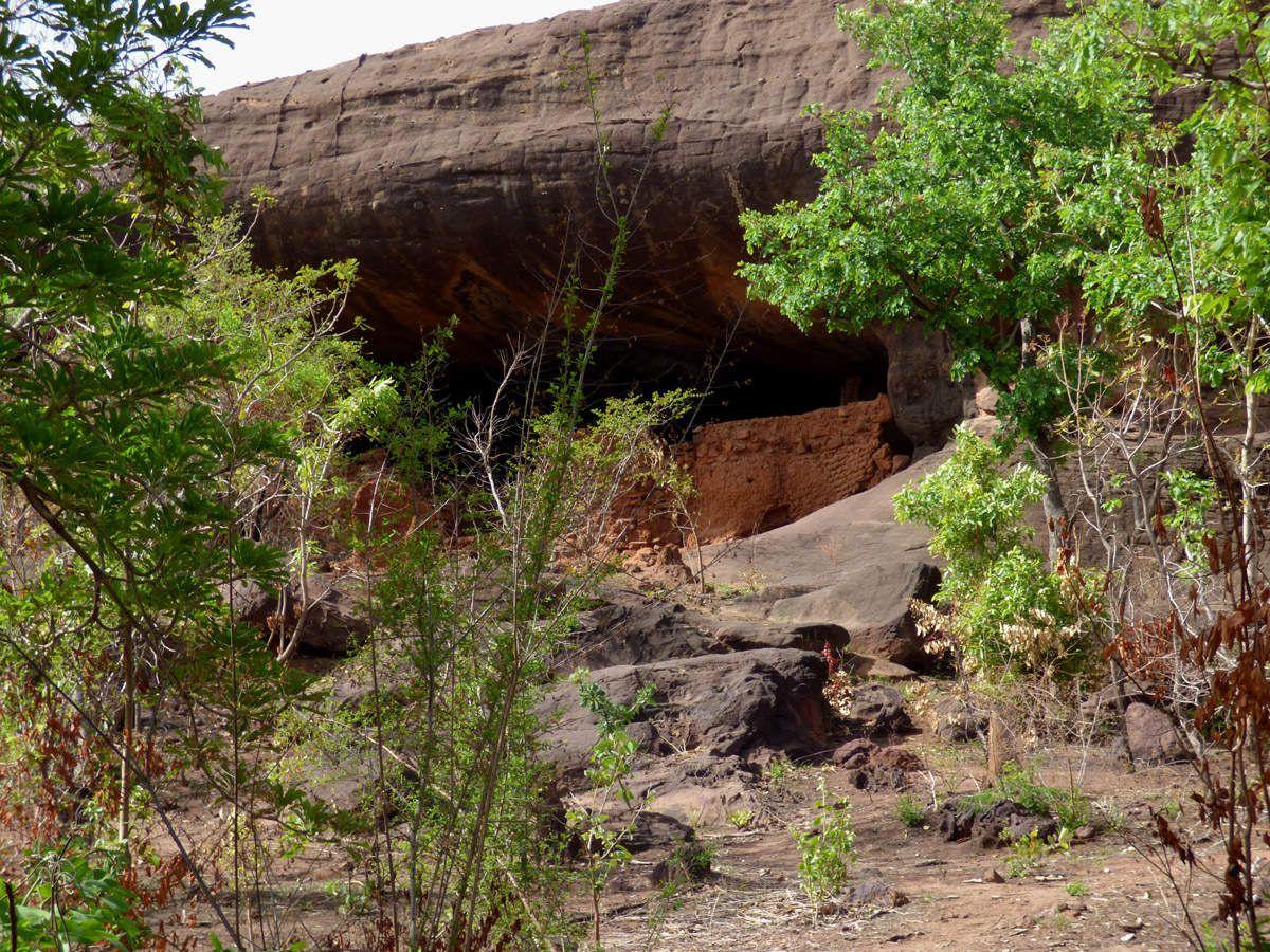MALI : Les Monts Mandingues (1)