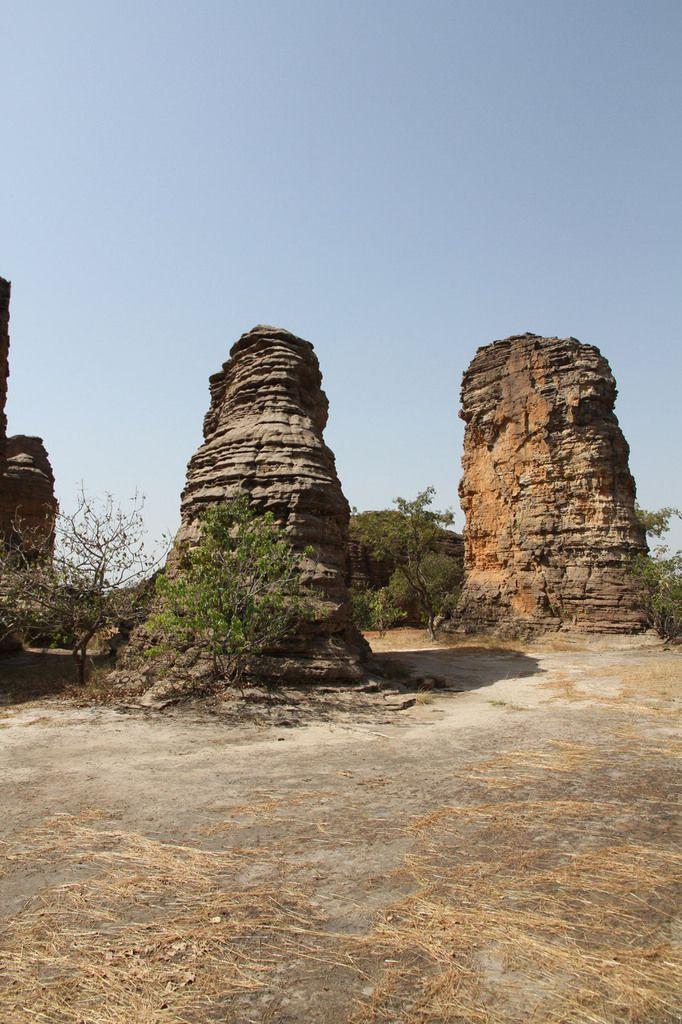 Burkina Faso - Région Bobo - Banfora