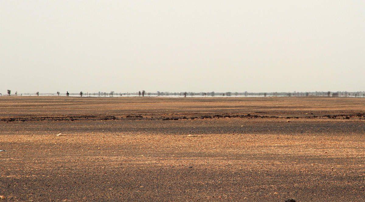 Mirage en Akjout et Nouakchott - 2018