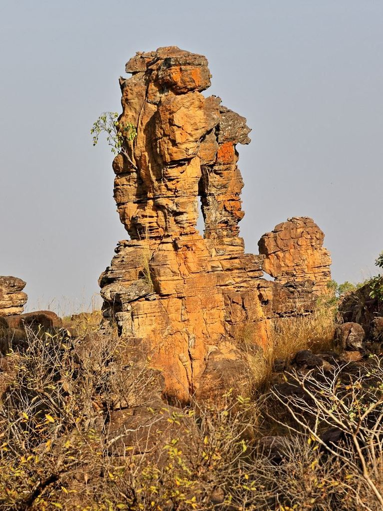 BURKINA FASO-REGION BOBO - BANFORA (2)