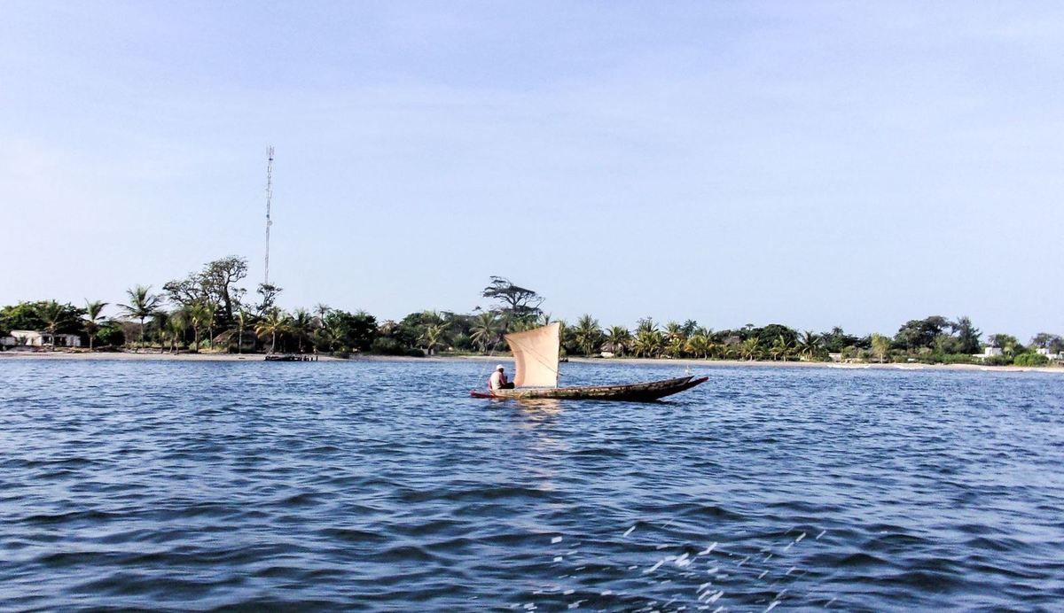 LES CENTRALES HYBRIDES DU SALOUM (Sénégal)