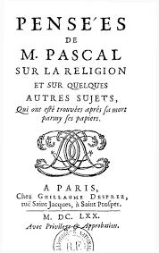 Comment Pascal rend-il sensible l'immensité de l'Univers ?