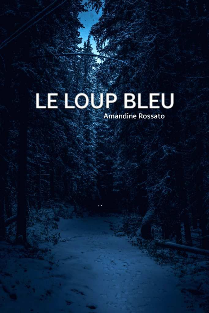 Le loup bleu -Temporary Bliss