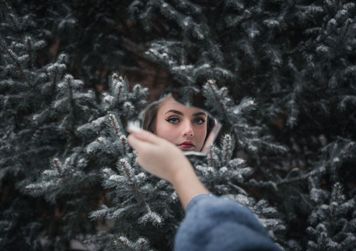 La fille du miroir - Chapitre 2.2