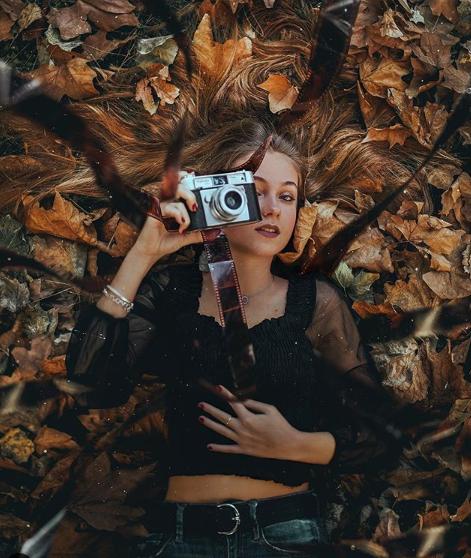 Joan Carol - Photographe