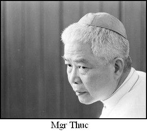 Mgr Thuc