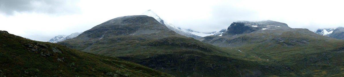 Avec 4 degré sur le plateau il faisait bien froid sans compter la pluie et le vent glacial