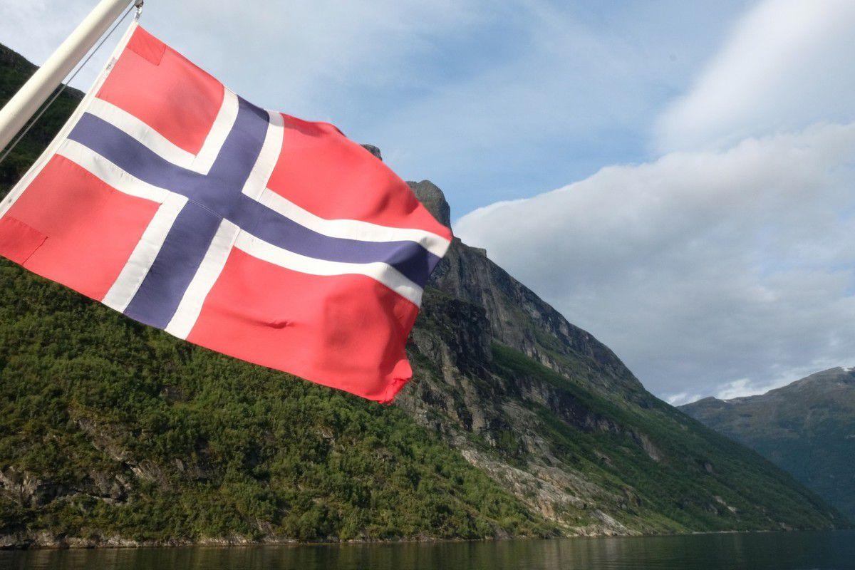 Le fjord de Geiranger sous toutes ses coutures !