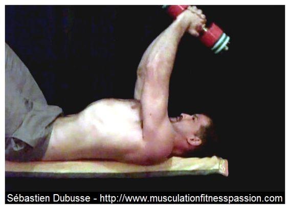 La musculation est-elle mauvaise pour la croissance ? Sébastien Dubusse, blog musculationfitnesspassion