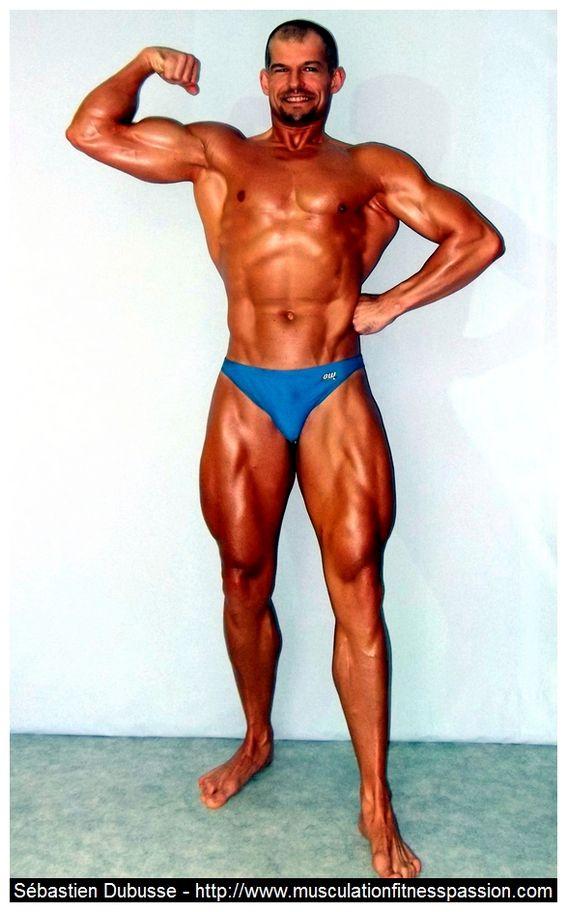Le pouvoir de la concentration en musculation. Sébastien Dubusse, blog musculationfitnesspassion